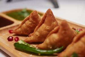 ויזה להודו - סדנאות בישול